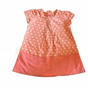 18-24mo baby gap polka dot dress